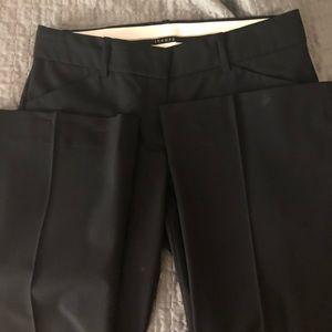 Dress pants (theory)